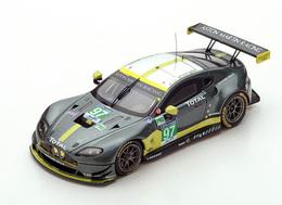 2017 Aston Martin Vantage GTE | Model Racing Cars