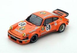 1978 Porsche 934 | Model Racing Cars