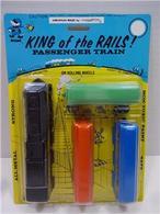 King of the Rails Train Set | Model Train Sets