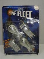 1979 Star Fleet 4 Pack Set | Model Spacecraft