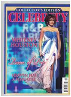 Whitney Houston {Queen Of Pop} 2012 Collectors Edition | Posters & Prints