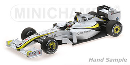 Brawn mercedes bgp 001   jenson button   world champion 2009 model racing cars 9d382e1d 0753 4229 a9b6 7c73f5db0dae medium