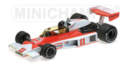 McLaren Ford M23 - James Hunt - World Champion 1976 | Model Racing Cars