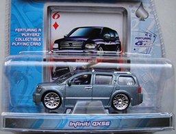 2005 Infiniti QX56  | Model Trucks