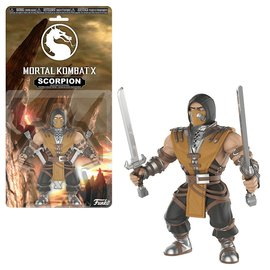 Scorpion | Action Figures