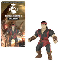 Liu Kang | Action Figures