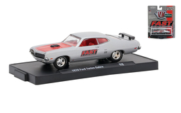 1970 Ford Torino Cobra | Model Cars