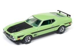 1971 ford mustang mach 1 model cars de918d5b 9a9d 40f0 afe6 e7f007d434b2 medium