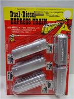 Dual Diesel Train Set | Model Train Sets