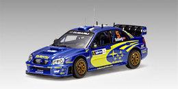 Subaru Impreza WRC 2005   Model Racing Cars