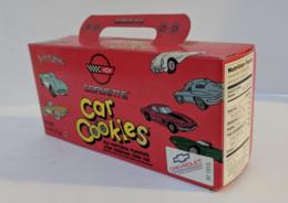 Corvette Car Cookies | Whatever Else
