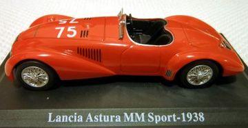 LANCIA ASTURA MM SPORT-1938