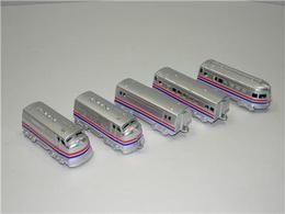 Amtrak Super Line Train Set | Model Train Sets