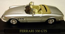 Fabbri ferrari gt collection ferrari 330 gts model cars 1f7c0f48 7ead 41e9 9bf4 f95ea0cfc726 medium