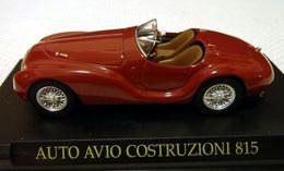 Fabbri ferrari gt collection ferrari avio c. 815 model cars 9610c7e4 4538 4381 b188 6f7e2027da14 medium