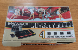 Odyssey 3000 | Video Game Consoles