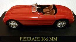 Fabbri ferrari gt collection ferrari 166 mm model cars 4a746a94 5497 469e b7d6 6589b97ed07e medium