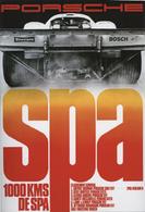 '70 Spa | Posters & Prints