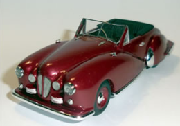 1953 Paramount Roadster | Model Cars