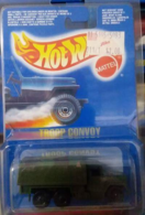 Troop Convoy    | Model Military Tanks & Armored Vehicles