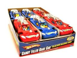 Candy Filled Race Car | Whatever Else | Retail packaging