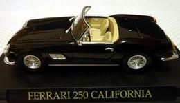 Fabbri ferrari gt collection ferrari 250 california swb model cars faa60c7b 3964 4e51 b215 30486caccd32 medium