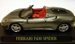 Fabbri ferrari gt collection ferrari 430 spider model cars 435c58c7 d278 4450 b37d b6060e1b9665 medium