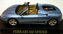Fabbri ferrari gt collection ferrari 360 spider %25282000%2529 model cars 76322f14 c5e3 4f0a ac82 f261f0e3e9ad medium