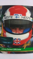 Grid formula 1 1992 %252379   johnny herbert sports cards %2528individual%2529 c89b4dfd 369d 491d 86f0 9c878907d8b0 medium