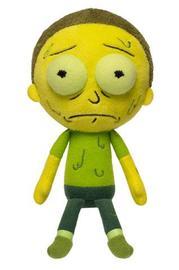 Toxic Morty | Plush Toys
