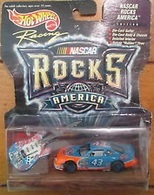 #43 Pontiac Grand Prix | Model Racing Cars