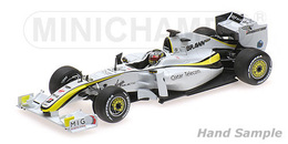 Brawn bgp 001   jenson button   world champion 2009 model racing cars 25648bd4 dfee 416a 90f5 b158403fb987 medium