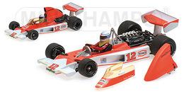 McLaren Ford M23 - Jochen Mass - South African Grand Prix 1976 | Model Racing Cars