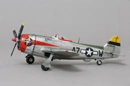 P47 'Sleepy Jean The 3rd' | Model Aircraft