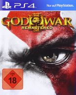 God of War 3 - Remastered | Video Games