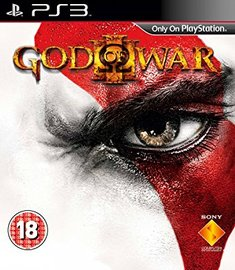 God of War 3 | Video Games