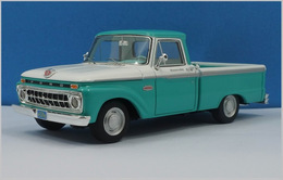 1965 Ford F-100 | Model Cars