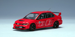 Mitsubishi Lancer Evo IX Ralliart | Model Cars