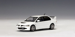 Mitsubishi Lancer Evo VIII | Model Cars