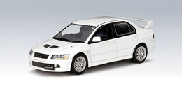 Mitsubishi Lancer Evolution VII | Model Cars