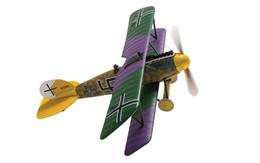 Albatros D.Va D.7327/17, Lt. Lothar Weiland, Jasta 5, Seefrontstaffel 1 | Model Aircraft