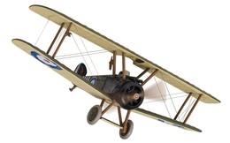 Sopwith Camel F.1 B6313, Major William George 'Billy' Barker RAF | Model Aircraft