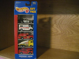 Emergency Squad | Model Cars