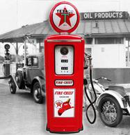 Texaco Fire Chief Model 39 Tokheim Gas Pump | Gas/Petrol Pumps