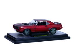 Foose 1969 chevrolet camaro rs model cars 738464c4 238f 452f b089 3721696f8578 medium