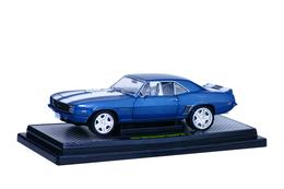 Foose 1969 chevrolet camaro rs model cars 1f19aadf 70bb 41db 80c4 a2c1f3c65c6a medium