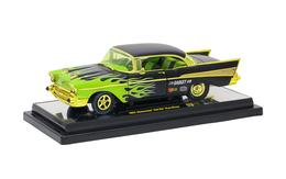 1957 chevrolet bel air hardtop model cars 81111db2 d15d 4a6f ad12 d9b6498f96e6 medium