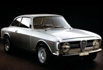 Alfa Romeo 2000 GTV | Model Cars