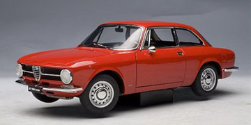 Alfa Romeo GTA 1300 Junior | Model Cars