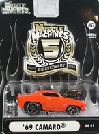 Muscle machines originals chevy camaro model cars 0f59fdeb 97d7 4cb6 aac5 e8e4684df20f medium